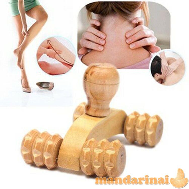 Medinis masažo įrankis