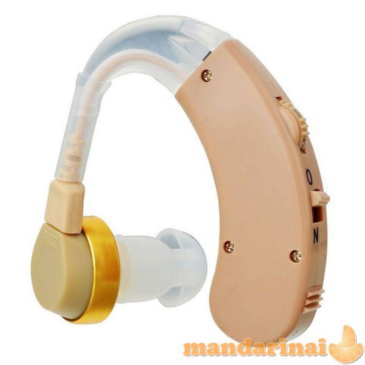 Kokybiškas klausos aparatas