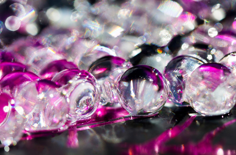 2,61 € vandens kristalai (apie 23g.)