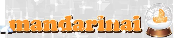 Mandarinai.lt- daugiau nei 35 tūkstančiai prekių  internetu